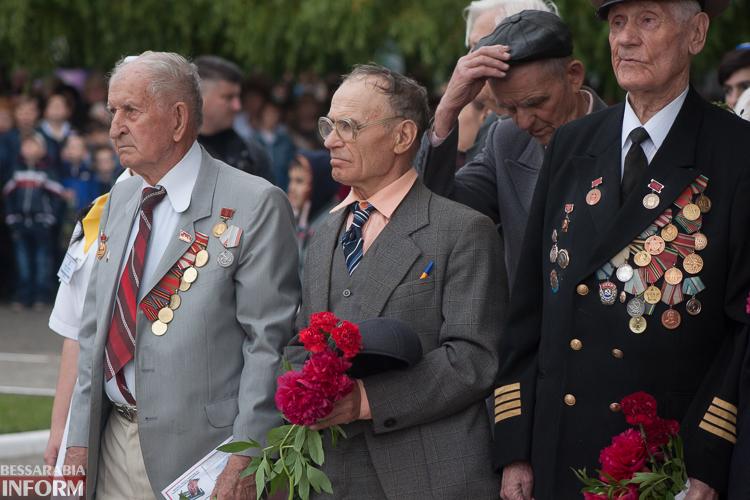 IMG_1854 Измаил отпраздновал День Победы (фоторепортаж)