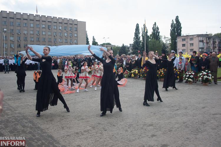 IMG_1866 Измаил отпраздновал День Победы (фоторепортаж)
