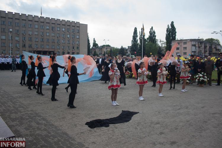 IMG_1870 Измаил отпраздновал День Победы (фоторепортаж)