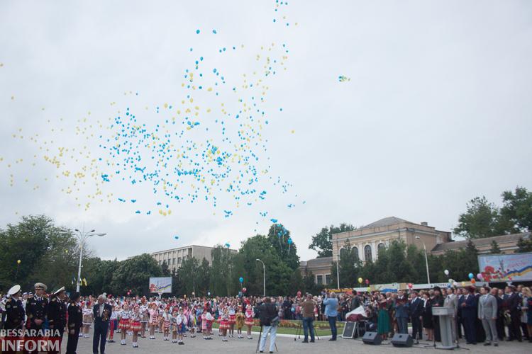 IMG_1878 Измаил отпраздновал День Победы (фоторепортаж)