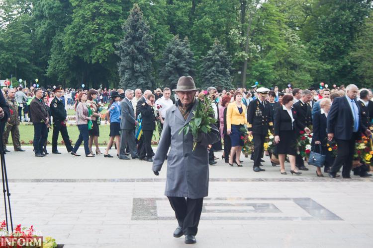 IMG_1902 Измаил отпраздновал День Победы (фоторепортаж)
