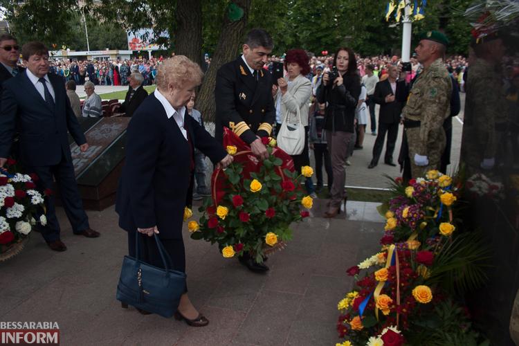 IMG_1941 Измаил отпраздновал День Победы (фоторепортаж)