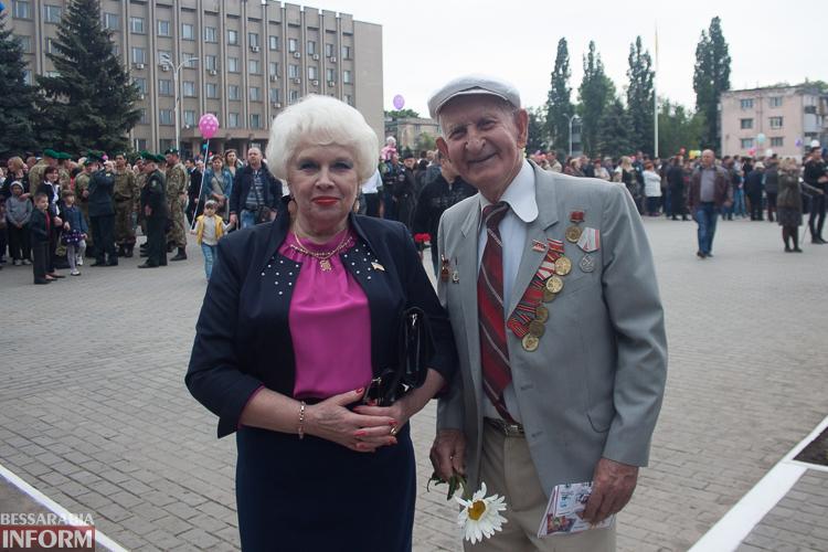IMG_1975 Измаил отпраздновал День Победы (фоторепортаж)