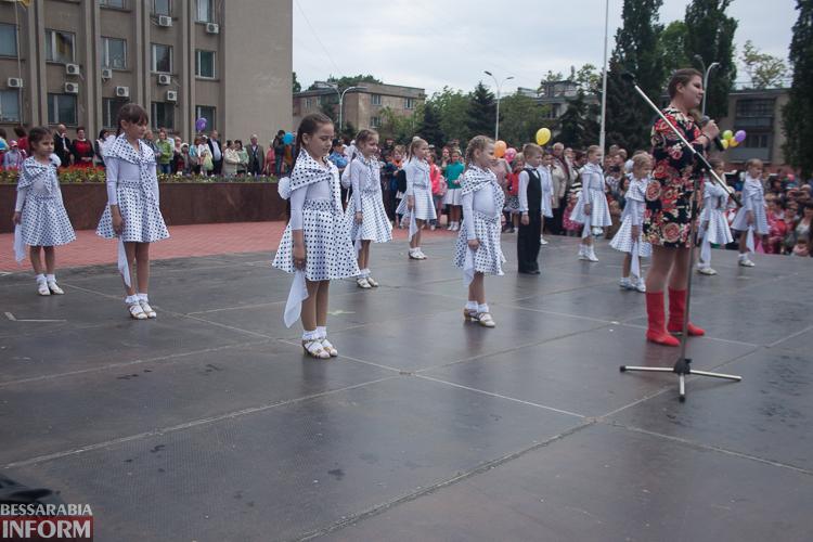 IMG_2002 Измаил отпраздновал День Победы (фоторепортаж)