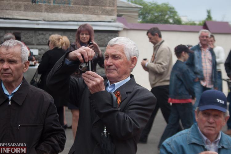 IMG_2037 Измаил отпраздновал День Победы (фоторепортаж)