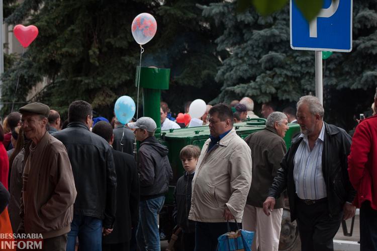 IMG_2040 Измаил отпраздновал День Победы (фоторепортаж)