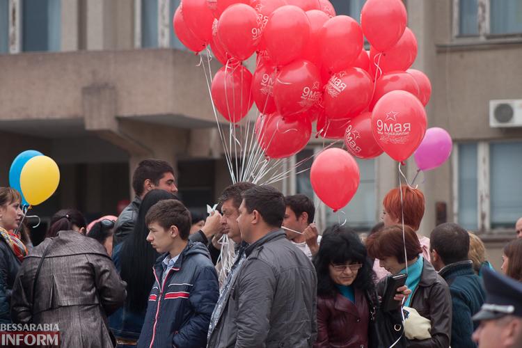 IMG_2054 Измаил отпраздновал День Победы (фоторепортаж)