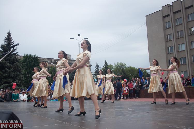 IMG_2075 Измаил отпраздновал День Победы (фоторепортаж)