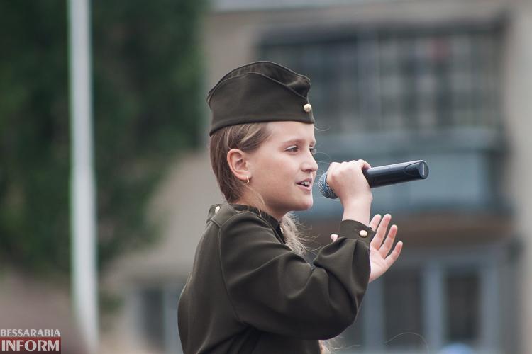 IMG_2139 Измаил отпраздновал День Победы (фоторепортаж)