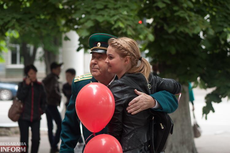IMG_2191 Измаил отпраздновал День Победы (фоторепортаж)