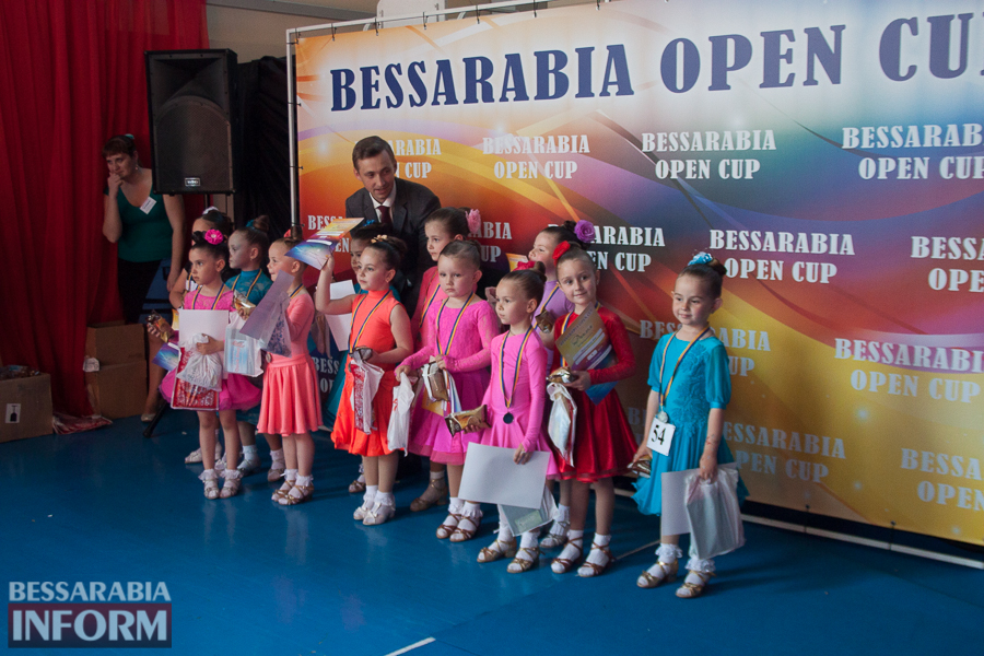IMG_2414 Измаил: фестиваль «BESSARABIA OPEN CUP» принес измаильчанам множество побед (фото)