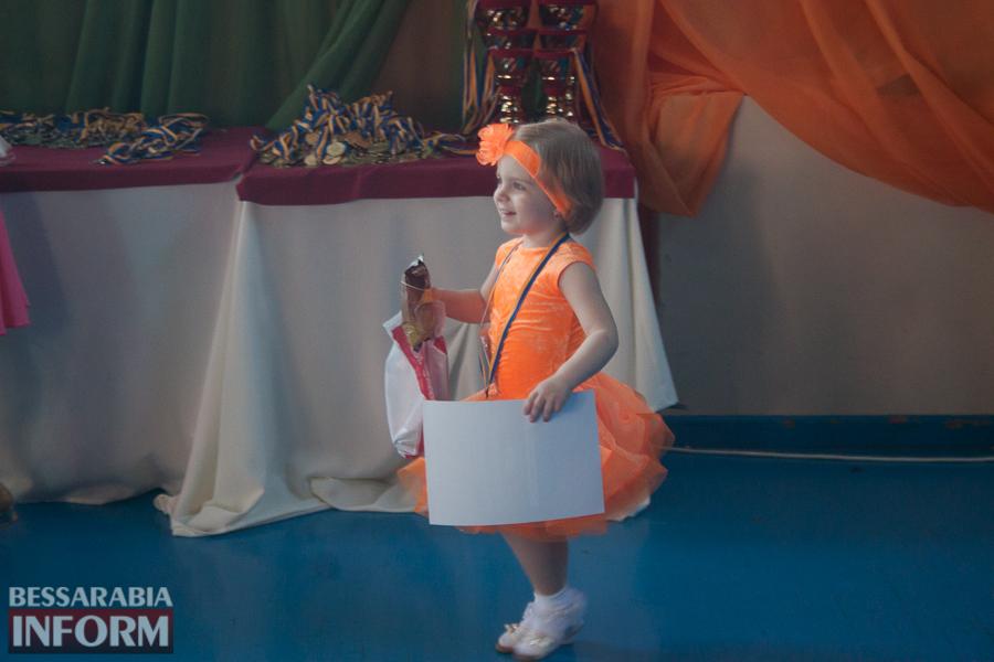 IMG_2424 Измаил: фестиваль «BESSARABIA OPEN CUP» принес измаильчанам множество побед (фото)