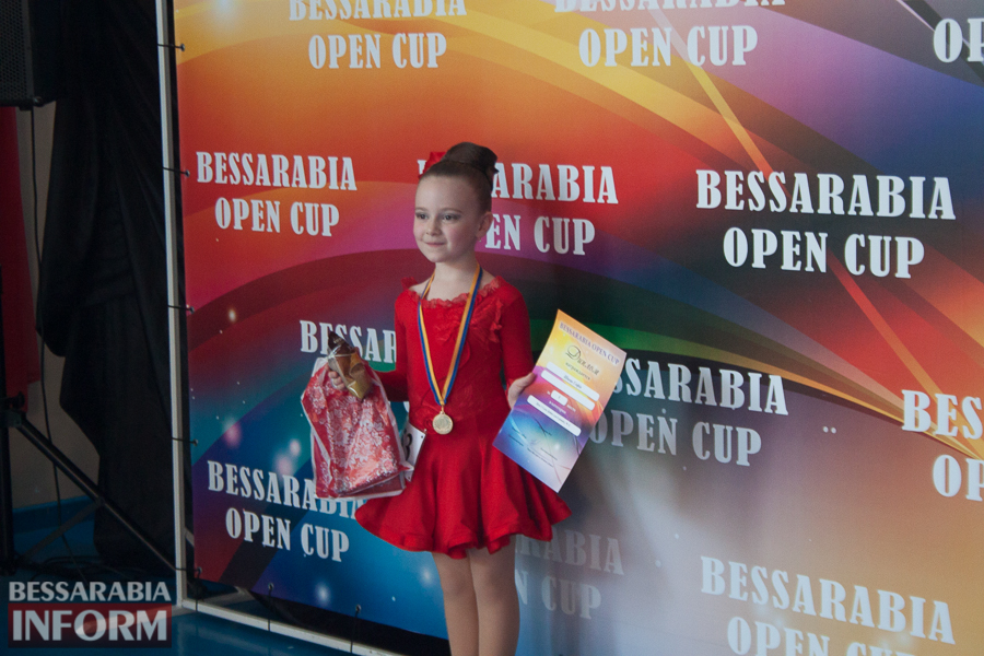 IMG_2427 Измаил: фестиваль «BESSARABIA OPEN CUP» принес измаильчанам множество побед (фото)
