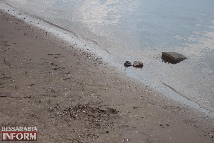 IMG_2482 Измаил: городской пляж к наплыву отдыхающих не готов (фото)