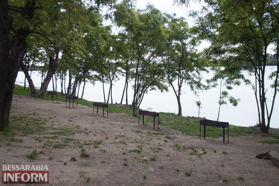 IMG_2488 Измаил: городской пляж к наплыву отдыхающих не готов (фото)