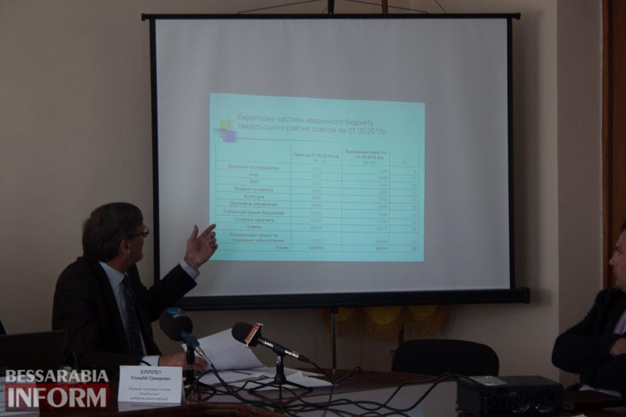 IMG_2504 Измаильщина развернула масштабные ремонтно-строительные мероприятия