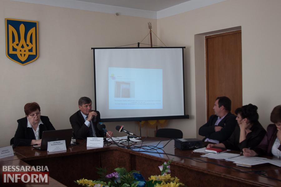 IMG_2509 Измаильщина развернула масштабные ремонтно-строительные мероприятия