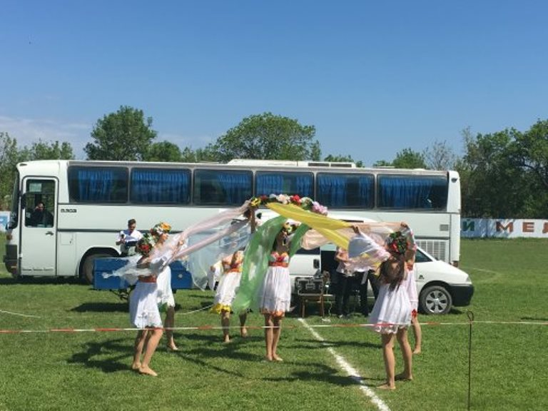 В Арцизском районе прошел грандиозный спортивный праздник (ФОТО)