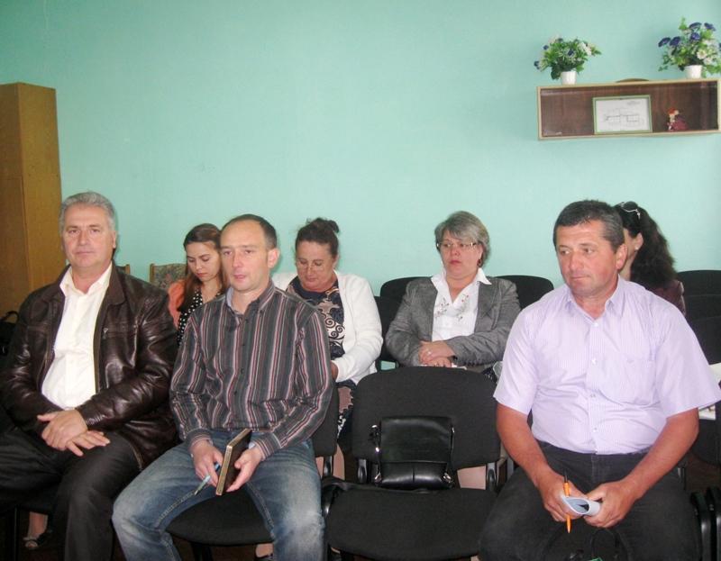 На семинаре в Ренийской налоговой говорили о наполнении местных бюджетов