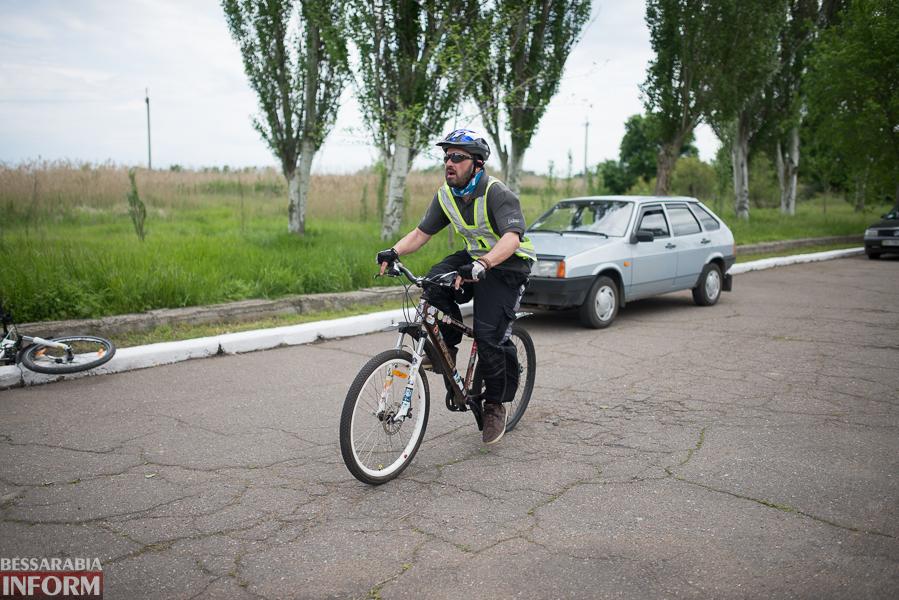 SME_7562 В Измаиле прошли соревнования по велоспорту (фото)