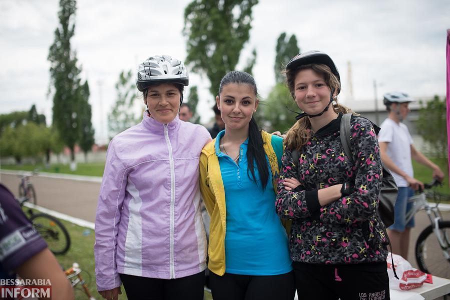 SME_7609 В Измаиле прошли соревнования по велоспорту (фото)