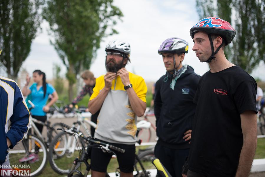 SME_7657 В Измаиле прошли соревнования по велоспорту (фото)