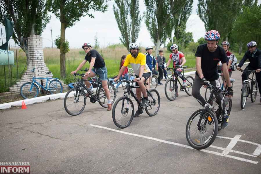 SME_7663 В Измаиле прошли соревнования по велоспорту (фото)