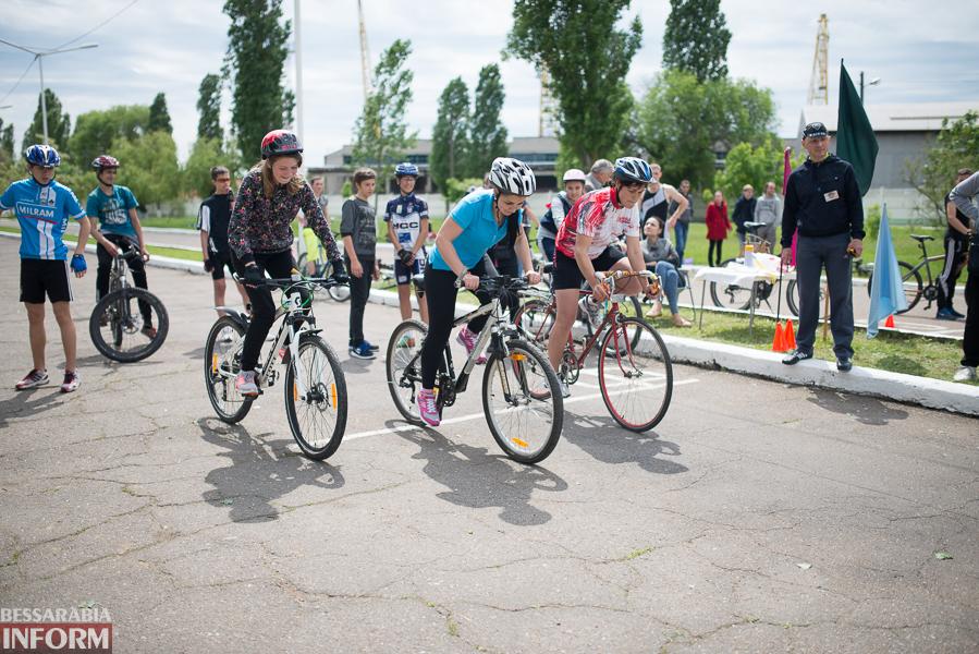 SME_7676 В Измаиле прошли соревнования по велоспорту (фото)
