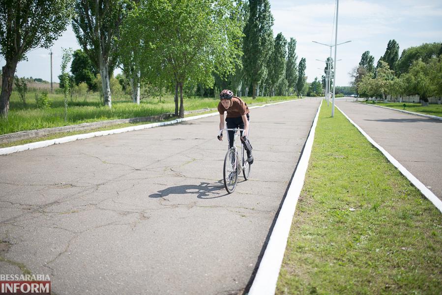 SME_7721 В Измаиле прошли соревнования по велоспорту (фото)