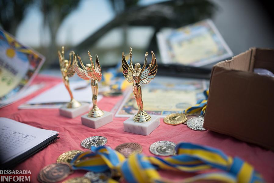 SME_7734 В Измаиле прошли соревнования по велоспорту (фото)