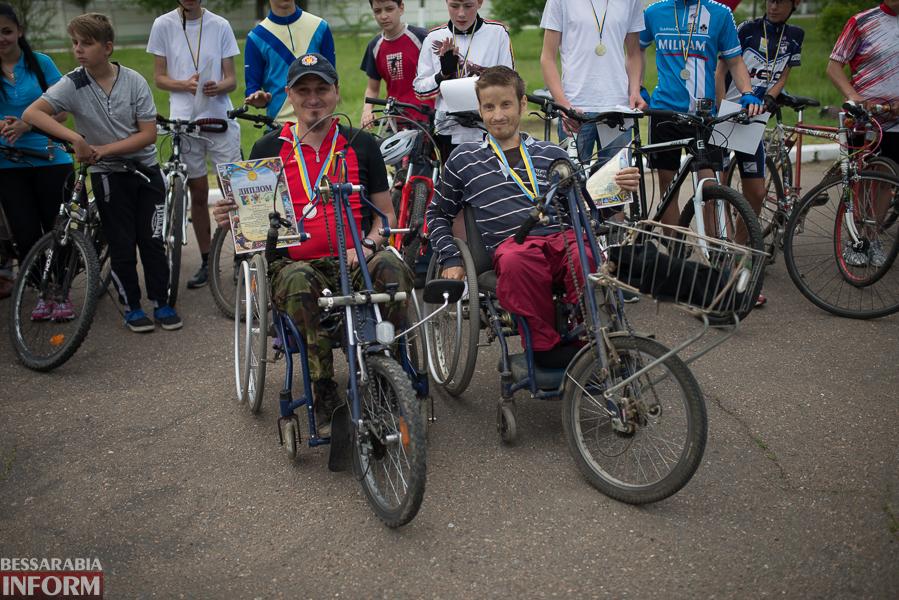 SME_7835 В Измаиле прошли соревнования по велоспорту (фото)