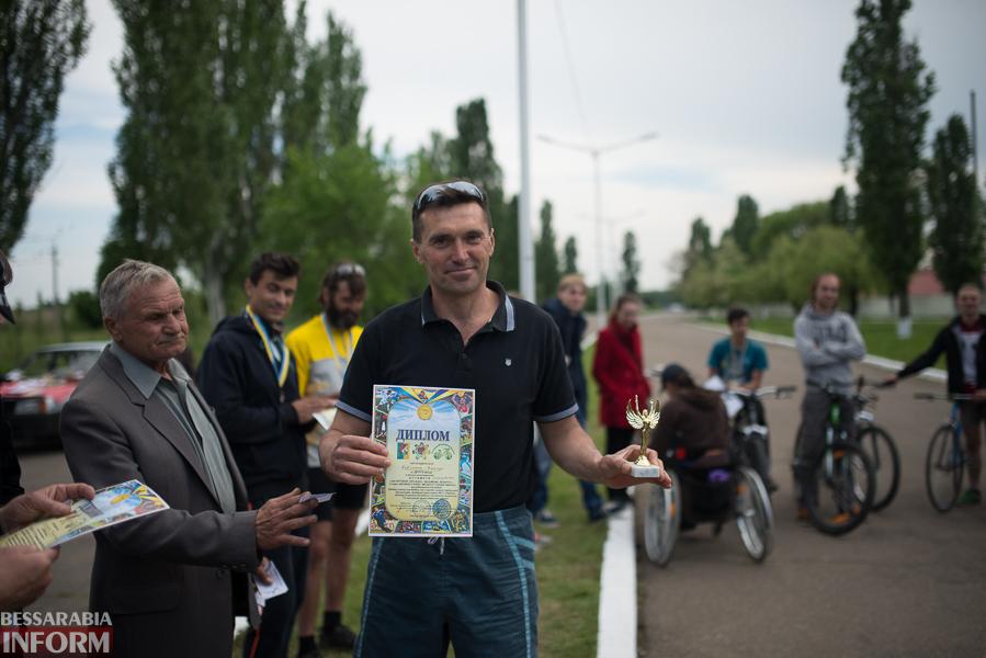 SME_7881 В Измаиле прошли соревнования по велоспорту (фото)