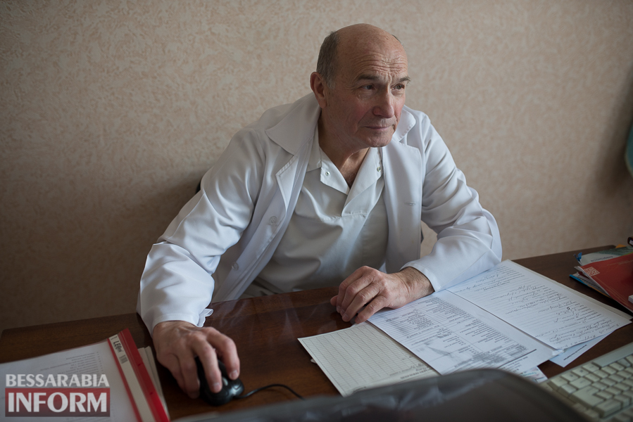 """Эксклюзив от """"БессарабияINFORM"""": измаильские акушер-гинекологи проводят высокотехнологичные лапароскопические операции"""