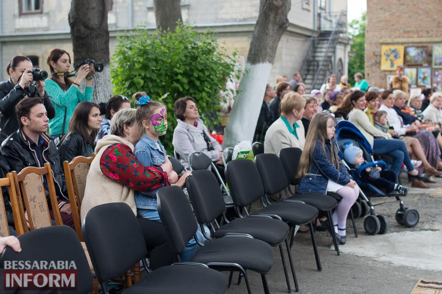 """SME_8973 """"Ночь в музее"""" по-измаильски (фоторепортаж)"""