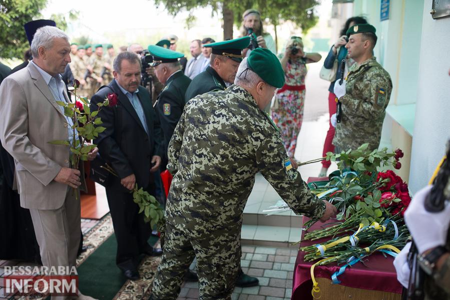 SME_9529 Граница на замке - в Измаиле отмечали День пограничника (ФОТО)