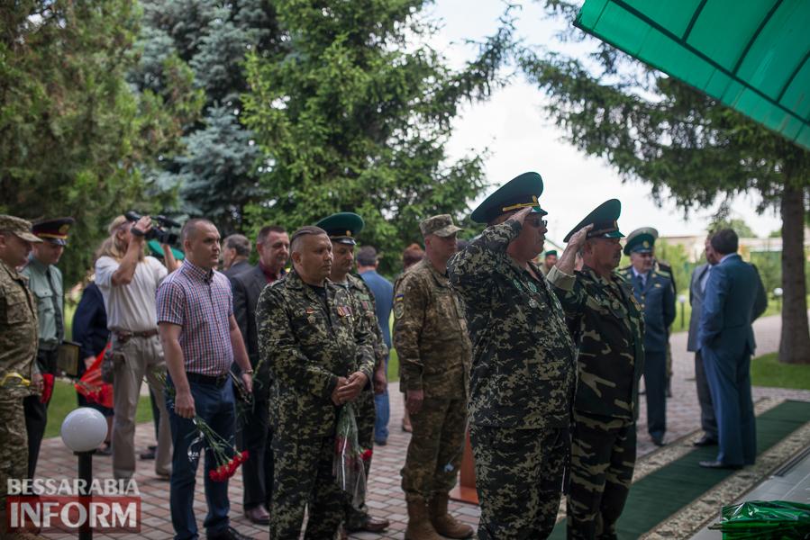 SME_9535 Граница на замке - в Измаиле отмечали День пограничника (ФОТО)