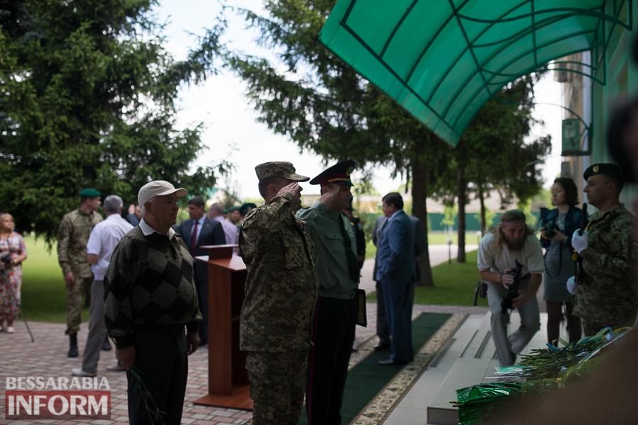 SME_9536 Граница на замке - в Измаиле отмечали День пограничника (ФОТО)
