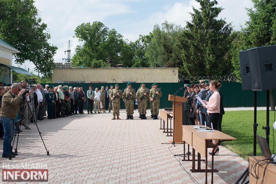 SME_9545 Граница на замке - в Измаиле отмечали День пограничника (ФОТО)