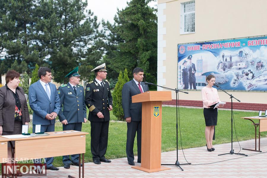 SME_9553 Граница на замке - в Измаиле отмечали День пограничника (ФОТО)