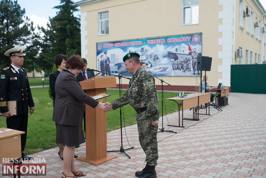 SME_9557 Граница на замке - в Измаиле отмечали День пограничника (ФОТО)