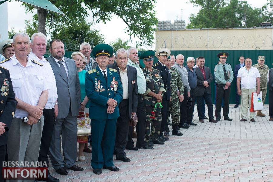 SME_9568 Граница на замке - в Измаиле отмечали День пограничника (ФОТО)