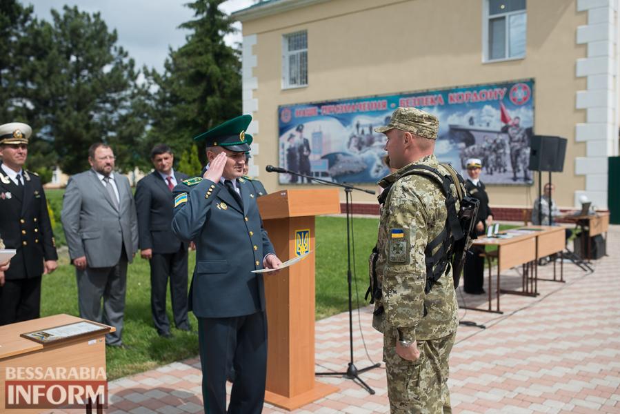 SME_9604 Граница на замке - в Измаиле отмечали День пограничника (ФОТО)