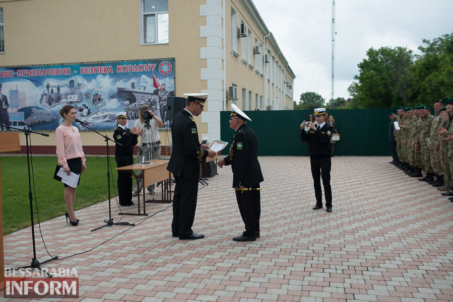 SME_9630 Граница на замке - в Измаиле отмечали День пограничника (ФОТО)