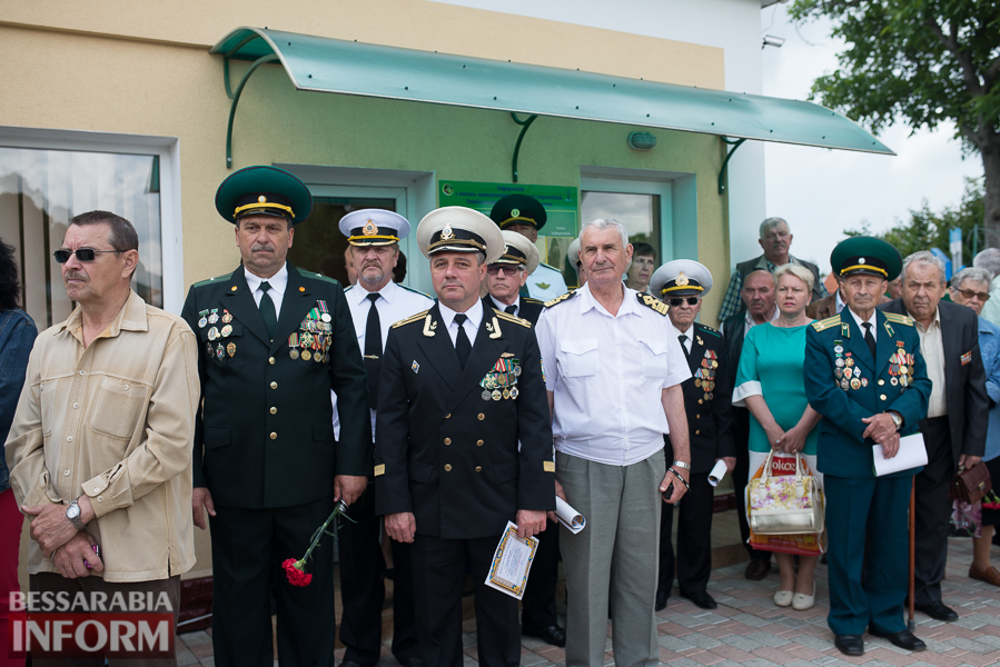 SME_9639 Граница на замке - в Измаиле отмечали День пограничника (ФОТО)