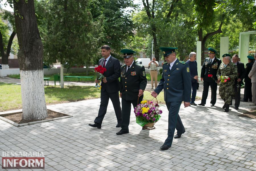 SME_9644 Граница на замке - в Измаиле отмечали День пограничника (ФОТО)