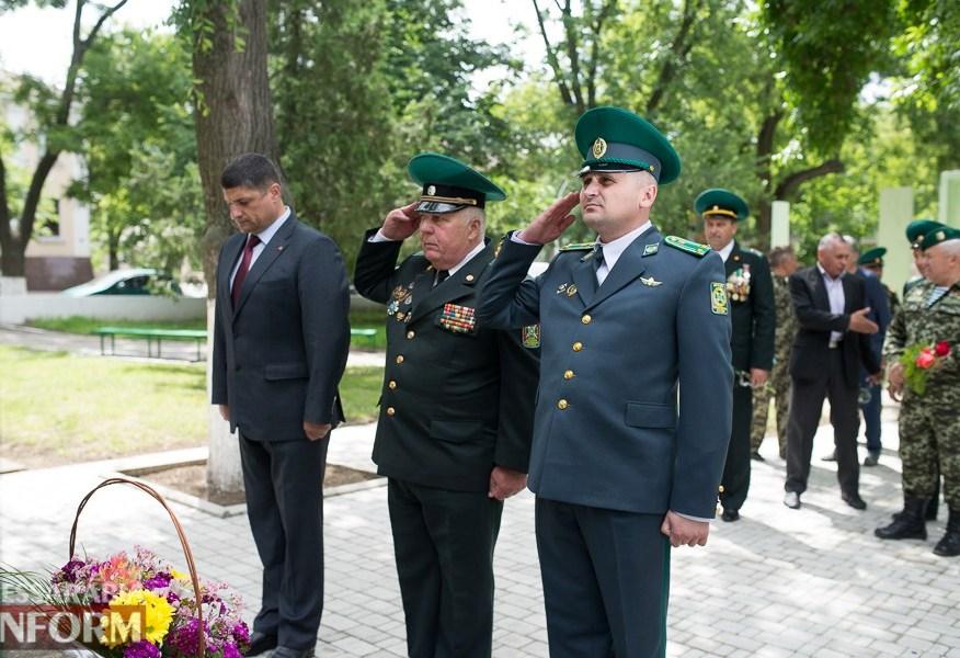 SME_9647-1 Граница на замке - в Измаиле отмечали День пограничника (ФОТО)