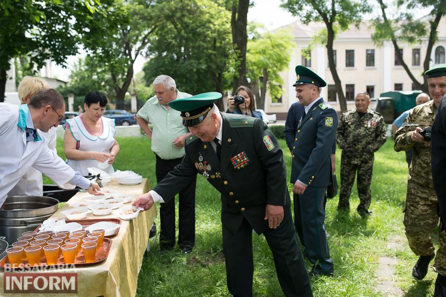 SME_9670 Граница на замке - в Измаиле отмечали День пограничника (ФОТО)