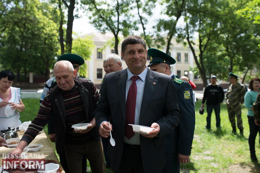 SME_9684 Граница на замке - в Измаиле отмечали День пограничника (ФОТО)