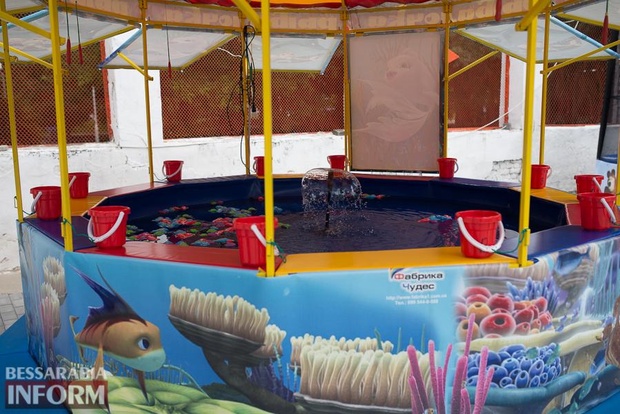 SME_9693 ТОП-5 лучших мест для досуга с детьми в Измаиле (ФОТО)