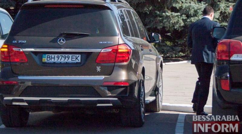 chmuga-new-secretor-izmail4 Секретарь Измаильского горсовета снова забыл указать в декларации элитный Mercedes